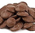 Merckens Milk Chocolate Coating Wafers - 5 lbs