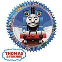 Thomas and Friends Baking Cups