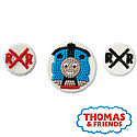 Thomas and Friends Icing Decorations