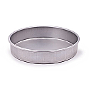 10x2 Round Pan
