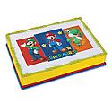 Super Mario Edible Image