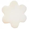 Petal Dust - Arctic White