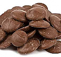 Merckens Milk Chocolate Coating Wafers - 2 lbs