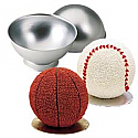 Sports Ball Pan