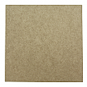 Chip Board - 12 Inch Square