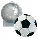 Soccer Ball Pan