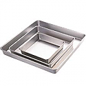 Square Pan Set