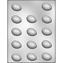 "1 1/2"" Egg Chocolate Mold"