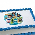 Toy Story Edible Image