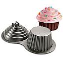 Dimensions Large Cupcake Pan