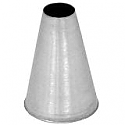 Pastry Tube #800 Size 0