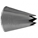 Pastry Tube #826 Size 6