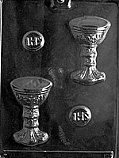 Host/Chalice Chocolate Mold