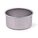 6x3 Round Pan