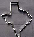 "5"" Texas Cookie Cutter"