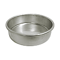 7x2 Round Pan