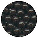 Black Sixlets 10MM 3.2 oz