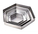 Hexagon Pan Set