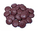 Guittard Milk Chocolate Apeels 25 lb.